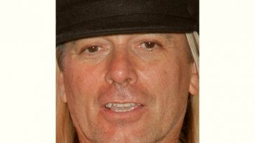 Robin Zander Age and Birthday