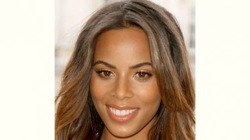 Rochelle Wiseman Age and Birthday