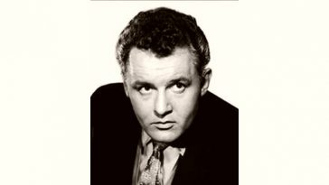 Rod Steiger Age and Birthday