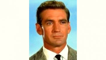 Rod Taylor Age and Birthday