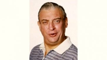 Rodney Dangerfield Age and Birthday