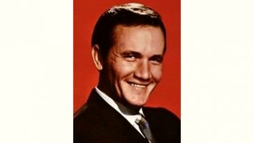 Roger Miller Age and Birthday