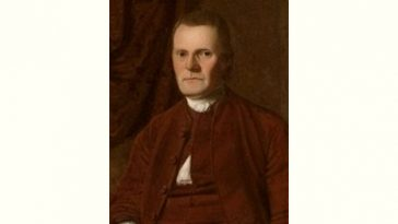 Roger Sherman Age and Birthday