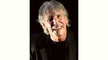 Roger Waters Age and Birthday