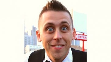 Roman Atwood Age and Birthday