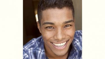 Rome Flynn Age and Birthday