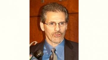 Ron Hextall Age and Birthday