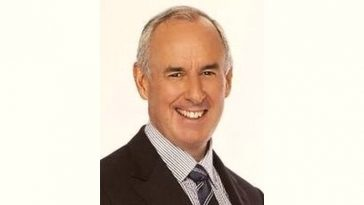 Ron MacLean Age and Birthday