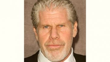 Ron Perlman Age and Birthday