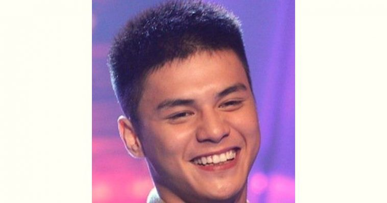 Ronnie Alonte Age and Birthday