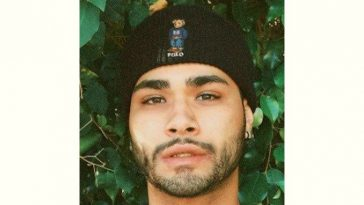 Ronnie Banks Age and Birthday