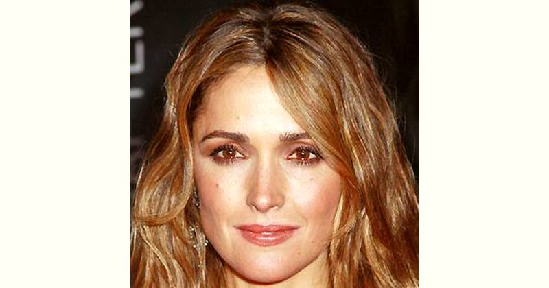 Rose Byrne Age and Birthday