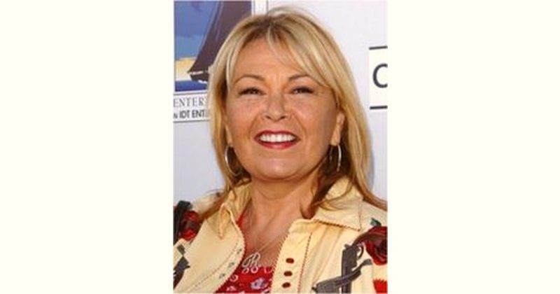 Roseanne Barr Age and Birthday
