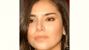 Roselyn Sanchez Age and Birthday