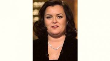 Rosie O'Donnell Age and Birthday
