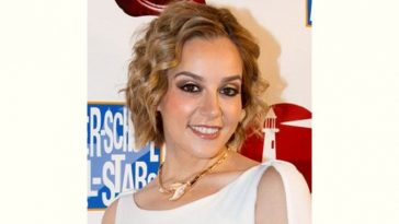 Rosie Rivera Age and Birthday