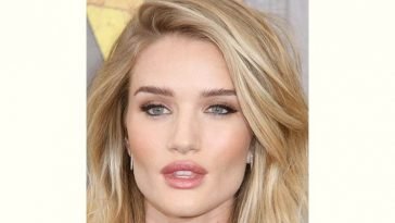 Rosie Whiteley Huntington Age and Birthday