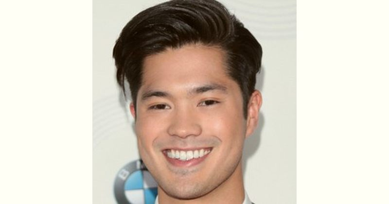 Ross Butler Age and Birthday