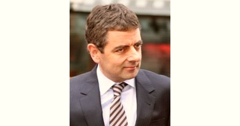 Rowan Atkinson Age and Birthday
