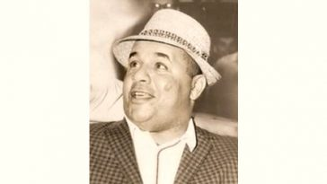 Roy Campanella Age and Birthday