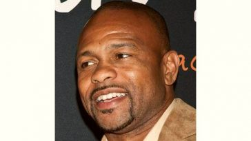 Roy Jones Age and Birthday