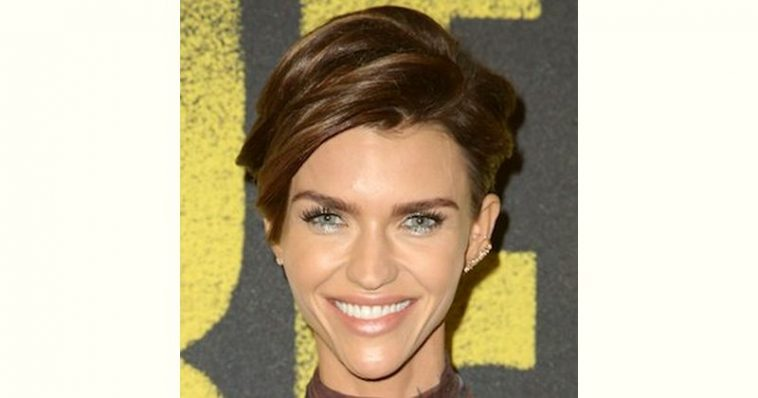 Ruby Rose Age and Birthday