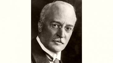 Rudolf Diesel Age and Birthday