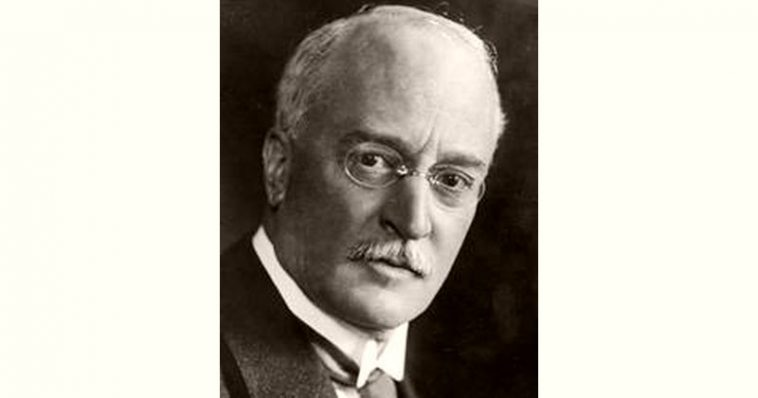 Rudolf Diesel Age and Birthday