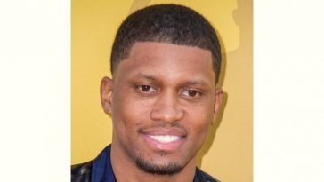 Rudy Gay Age and Birthday