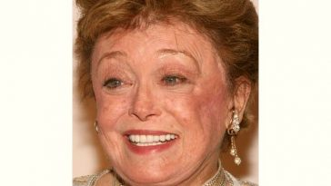Rue Mcclanahan Age and Birthday
