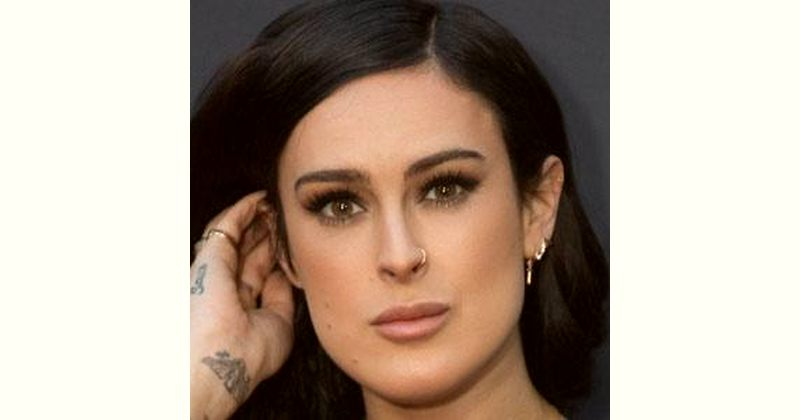 Rumer Willis Age and Birthday