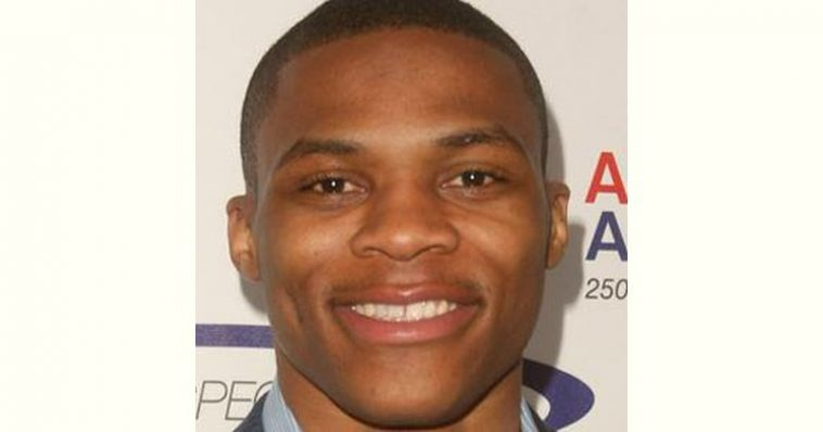 Russel Westbrook Age and Birthday