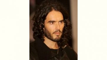 Russell Brand Age and Birthday