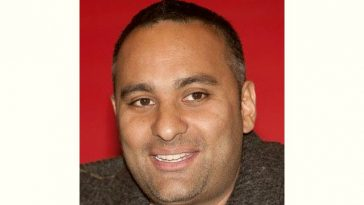 Russell Peters Age and Birthday
