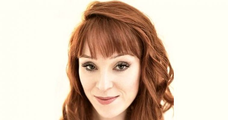 Ruth Connell Age and Birthday