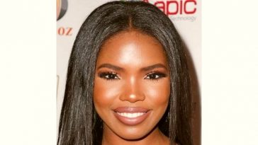 Ryan Destiny Age and Birthday