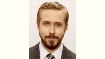 Ryan Gosling Age and Birthday