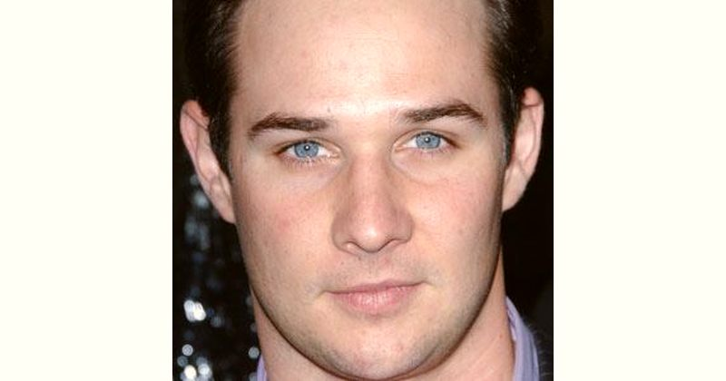 Ryan Merriman Age and Birthday