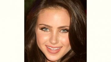 Ryan Newman Age and Birthday