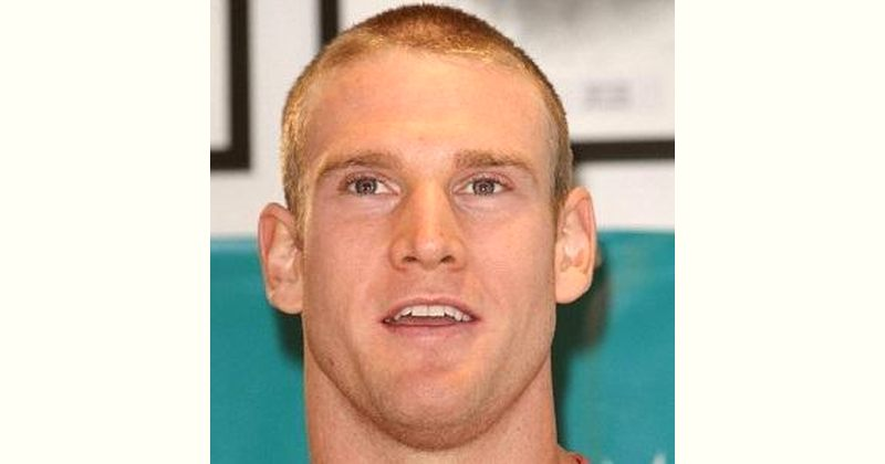 Ryan Tannehill Age and Birthday