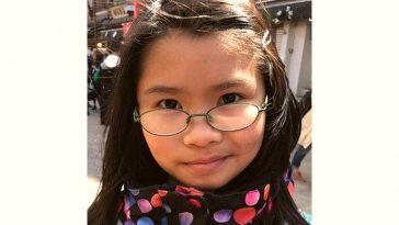 Sabrina Chan Age and Birthday