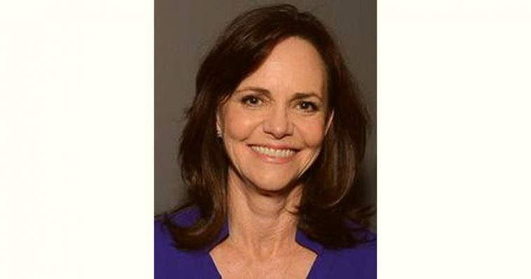 Sally Field Age and Birthday