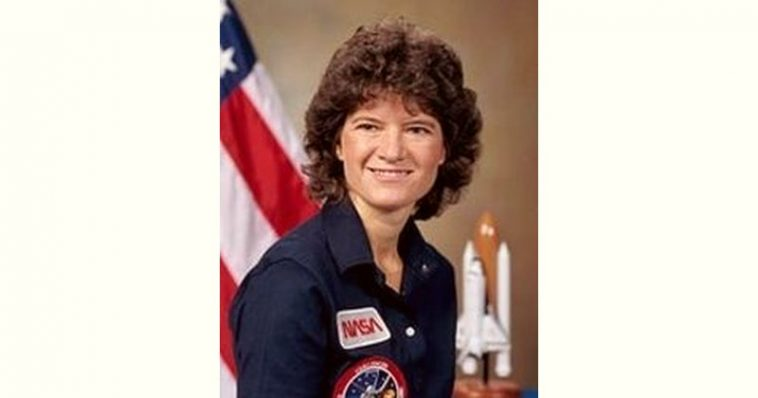 Sally Ride Age and Birthday