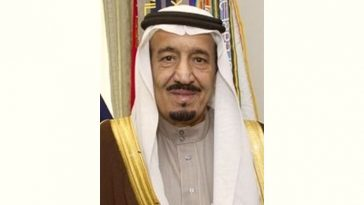 Salman bin Abdulaziz Al Saud Age and Birthday