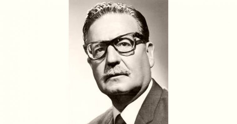 Salvador Allende Age and Birthday