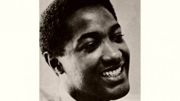 Sam Cooke Age and Birthday