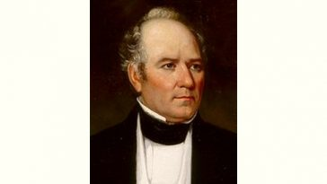 Sam Houston Age and Birthday