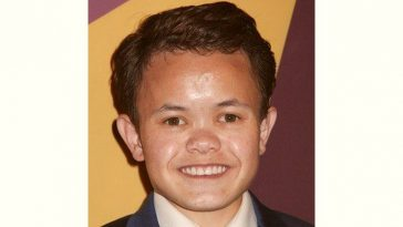 Sam Humphrey Age and Birthday