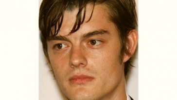 Sam Riley Age and Birthday