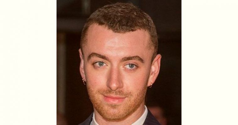 Sam Smith Age and Birthday
